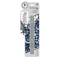 Crafter's Companion - Spectrum Noir - TriBlend Brush Marker - Ice Grey Blend