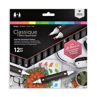Crafter's Companion - Spectrum Noir - Classique Markers - Bright