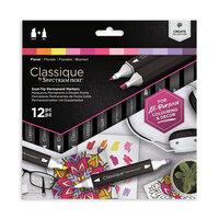 Crafter's Companion - Spectrum Noir - Classique Markers - Floral