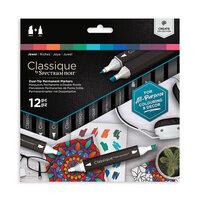 Crafter's Companion - Spectrum Noir - Classique Markers - Jewel