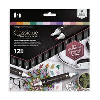 Crafter's Companion - Spectrum Noir - Classique Markers - Vintage