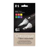 Crafter's Companion - Spectrum Noir - Classique Markers - Basics