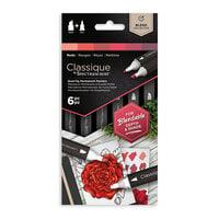 Crafter's Companion - Spectrum Noir - Classique Markers - Reds