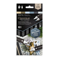 Crafter's Companion - Spectrum Noir - Classique Markers - Shade and Tone