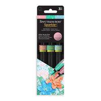 Crafter's Companion - Spectrum Noir - Sparkle Markers - Soft Pastels