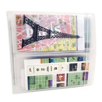 Totally Tiffany - Project Planner Memento Keeper