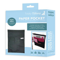 Totally Tiffany - Hang and Hold Collection - Paper Pockets