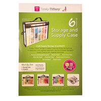 Totally Tiffany - Storage and Supply Case - 6 Drawers
