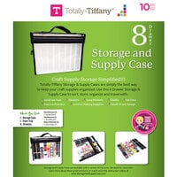 Totally Tiffany - Storage and Supply Case - 8 Drawers
