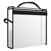 Totally Tiffany - The Paper Taker - Storage and Supply Case - 12 x 12