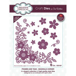 Creative Expressions - Craft Dies - Finishing Touches - Magnolia Corner
