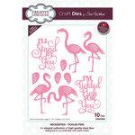Creative Expressions - Craft Dies - Necessities - Tickled Pink