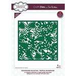 Creative Expressions - Craft Dies - Tropical Background