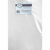 Creative Expressions - Foundations Vellum Paper Pack - A4 - 20 Pack