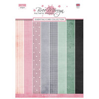 Creative Expressions - Faithful Friends Collection - Colour Card Collection