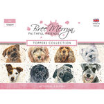Creative Expressions - Faithful Friends Collection - A6 Toppers Pad
