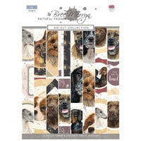 Creative Expressions - Faithful Friends II Collection - Die Cut Collection