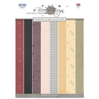 Creative Expressions - Faithful Friends II Collection - Essentials Colour Card