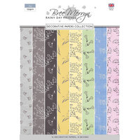 Creative Expressions - Rainy Day Friends Collection - Decorative Papers