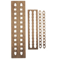 Creative Expressions - Art-Effex - Wood Embellishments - Chain Border