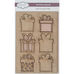 Creative Expressions - Art-Effex - Wood Embellishments - Gifts Galore