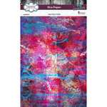 Creative Expressions - Rice Paper Pack - Abstraction
