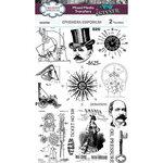 Creative Expressions - Mixed Media Transfers - Ephemera Emporium
