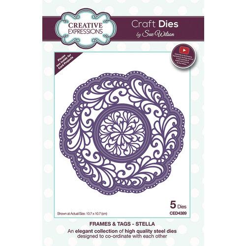 Creative Expressions - Craft Dies - Stella