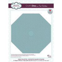 Creative Expressions - Craft Dies - Noble Decorative Squared Octagons