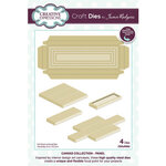 Creative Expressions - Canvas Collection - Craft Dies - Panel