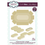 Creative Expressions - Canvas Collection - Craft Dies - Octagon