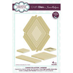 Creative Expressions - Canvas Collection - Craft Dies - Diamond