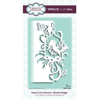Creative Expressions - Paper Cuts Collection - Dies - Bluebird Edger