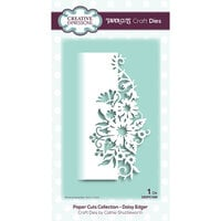 Creative Expressions - Paper Cuts Collection - Dies - Daisy Edger