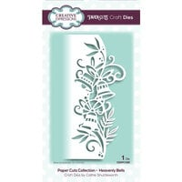Creative Expressions - Christmas - Paper Cuts Collection - Craft Die - Heavenly Bells