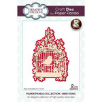 Creative Expressions - Paper Panda Collection - Craft Dies - Bird Song