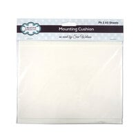 Creative Expressions - 2 Pack - A5 - Mounting Cushion Sheets
