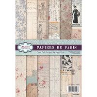 Creative Expressions - A4 Paper Pad - Papiers de Paris