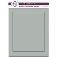 Creative Expressions - Spray Station - Wipe Clean Inserts
