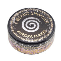 Creative Expressions - Cosmic Shimmer - Aurora Flakes - Morning Blush