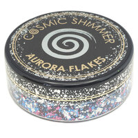 Creative Expressions - Cosmic Shimmer - Aurora Flakes - Confetti