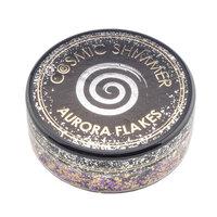 Creative Expressions - Cosmic Shimmer - Aurora Flakes - Purple Dawn