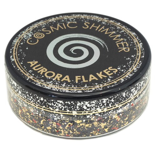 Creative Expressions - Cosmic Shimmer - Aurora Flakes - Firefly Sparkle