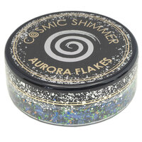 Creative Expressions - Cosmic Shimmer - Aurora Flakes - Enchanted Forest