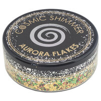 Creative Expressions - Cosmic Shimmer - Aurora Flakes - Festive Jewel