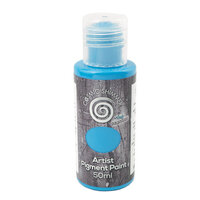 Creative Expressions - Cosmic Shimmer - Artist Pigment Paint - Primary Blue