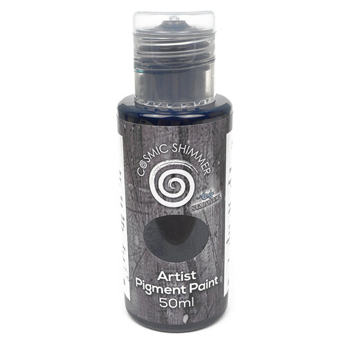 Creative Expressions - Cosmic Shimmer - Artist Pigment Paints - Blue Prussian