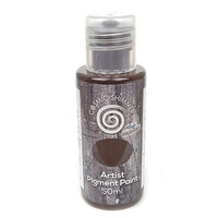 Creative Expressions - Cosmic Shimmer - Artist Pigment Paints - Raw Umber