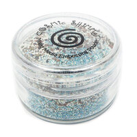 Creative Expressions - Embossing Powder - Cosmic Shimmer Crystal Glaze