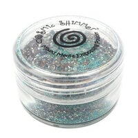 Creative Expressions - Embossing Powder - Cosmic Shimmer Funky Cold Patina